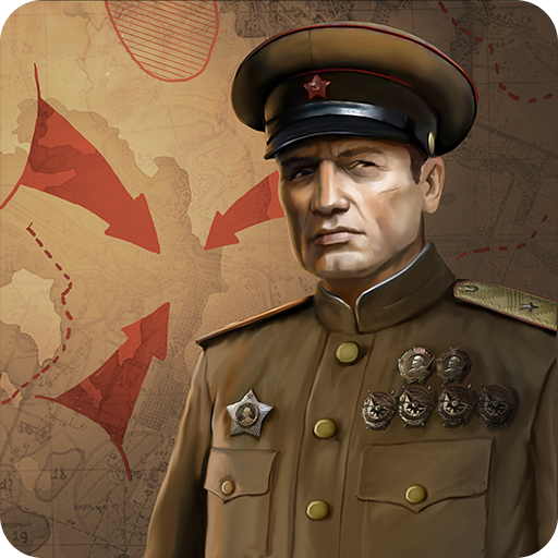 Strategy Tactics USSR vsUSA 1.0.19 APK MOD Download