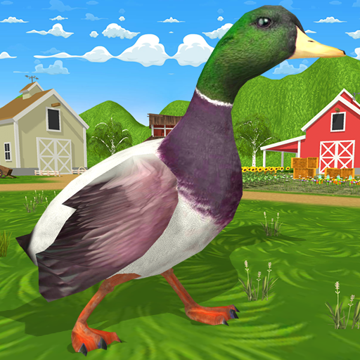 Talking Duck 1.4 APK MOD Download