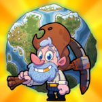 Tap Tap Dig – Idle Clicker Game 1.9.6 APK MOD Free Download
