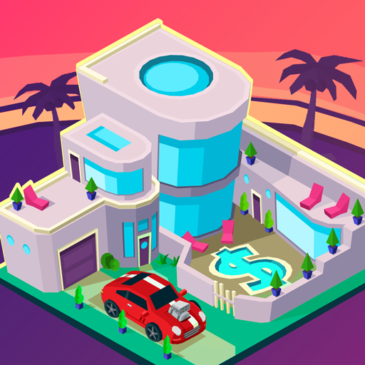 Taps to Riches 2.48 APK MOD Free Download