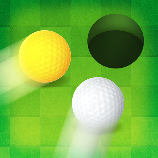 Top Down Golf 1.1.1 APK MOD Free Download