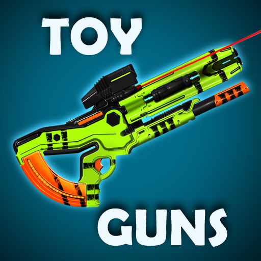 Toy Guns – Gun Simulator Game 1.8 APK MOD Download