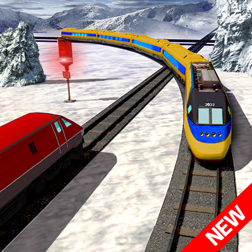 Train Games Simulator Indian Train Driving Games 3.4 APK MOD Free Download