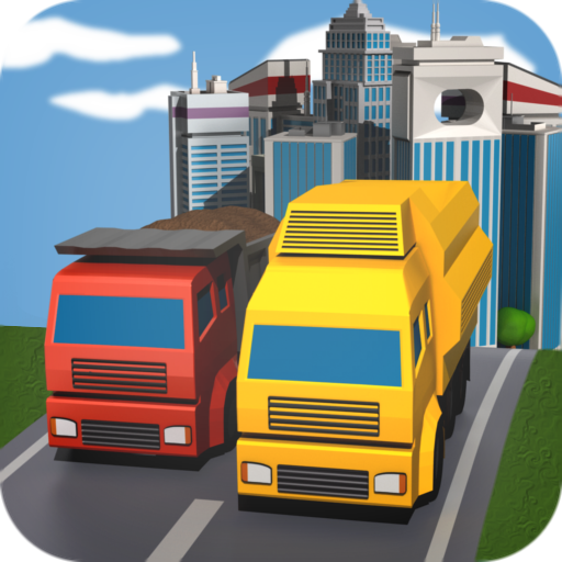 Transport Luck tycoon 1.2.6 APK MOD Free Download
