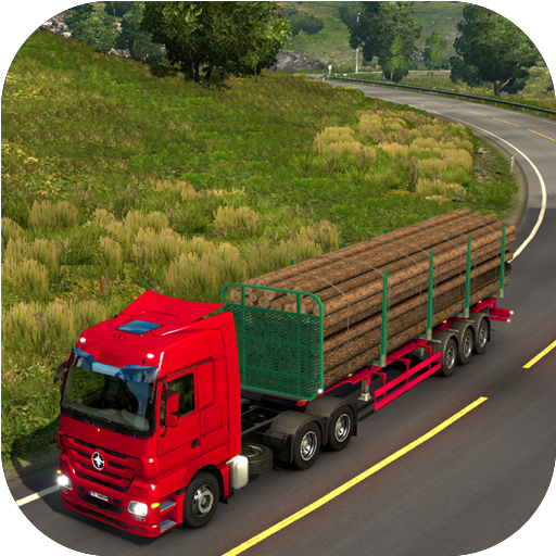 Truck Games Real Wood Cargo Transporter 3D 2019 2.0 APK MOD Free Download