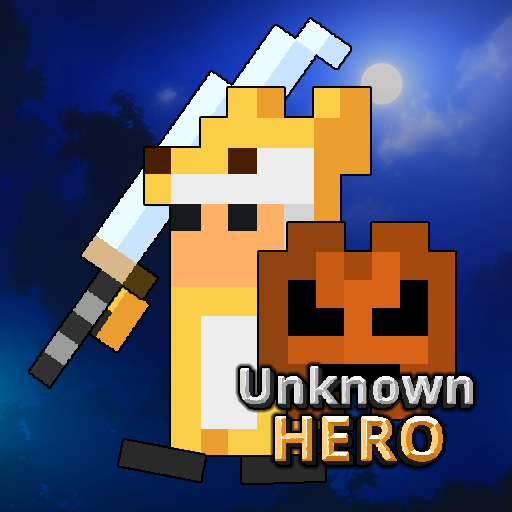 Unknown HERO – Item Farming RPG. 3.0.267 APK MOD Free Download