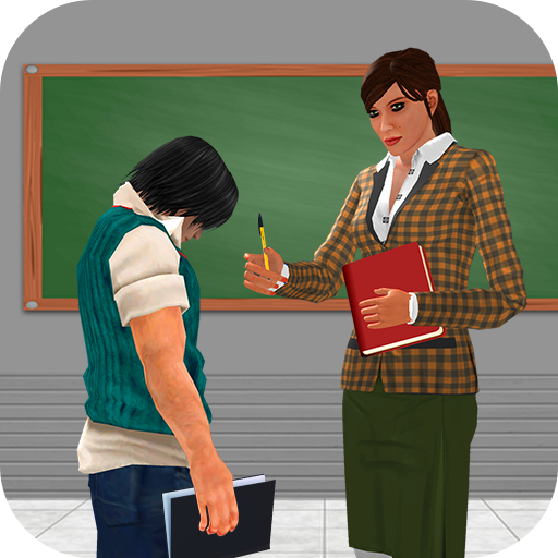 Virtual School Intelligent Teacher 2.2 APK MOD Download