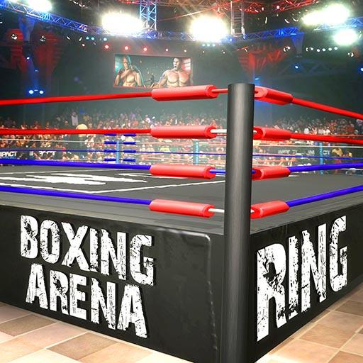 World Wrestling Ring : Free Wrestling Game 2018 1.3 APK MOD Download