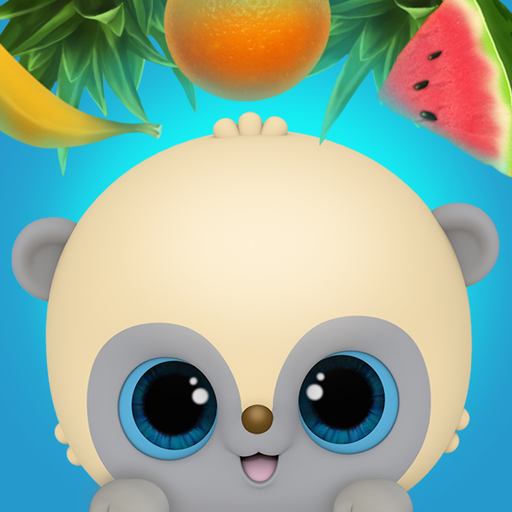 YooHoo & Friends Fruit Festival: Game for Children 1.2.1 APK MOD Free Download