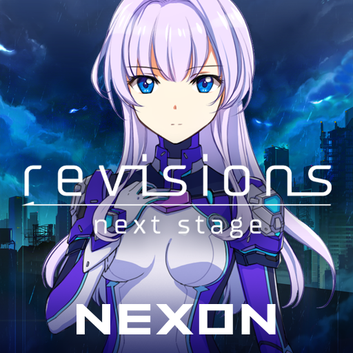 revisions next stage 1.0.0 APK MOD Free Download