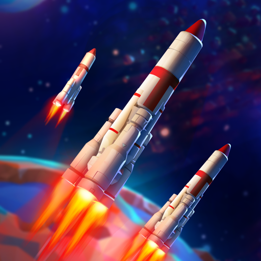 0xUniverse Conquer the blockchain-based galaxy 1.9.3 MOD APK Free Download