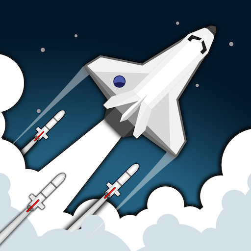 2 Minutes in Space – a Free Offline Survival Game 1.5.2 APK MOD Free Download