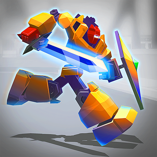 Armored Squad Mechs vs Robots 2.0.2 APK MODDEDModding APK Download