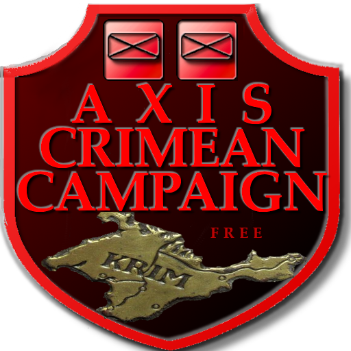 Axis Crimean Campaign 1941-1942 free 1.2.6.0 APK MODDED Download