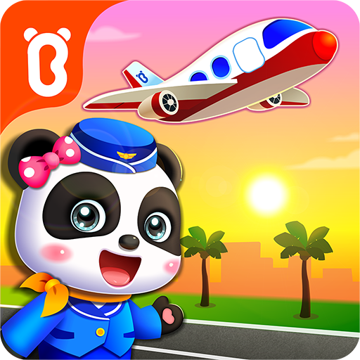 Baby Pandas Town My Dream 8.40.00.10 APK MODDEDModding APK Free Download