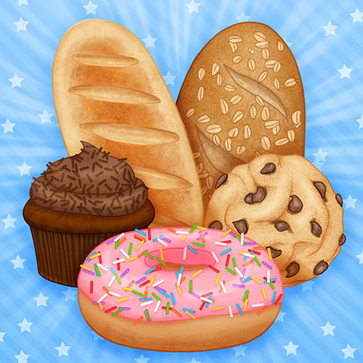 Baker Business 3 1.2.0 APK MOD Free Download