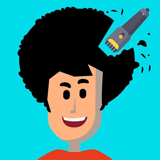 Barber Shop – Hair Cut game 1.5.1 APK MOD Free Download