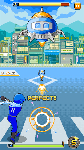 Batting Hero 1.42 cheat screenshots 1