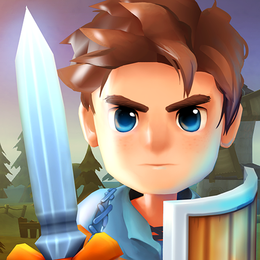 Beast Quest Ultimate Heroes 1.0.67 APK MOD Download