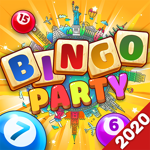 Bingo Party – Free Bingo Games 2.3.3 APK MODDED Download