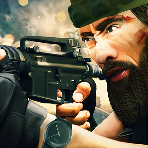 Black Commando Special Ops Battle Ground 2.0 Modding APK Download