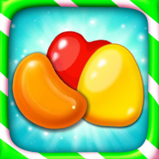 Booster Candy Magic – Sweet Match 3 Pop Game 2020 1.0 APK MOD Free Download