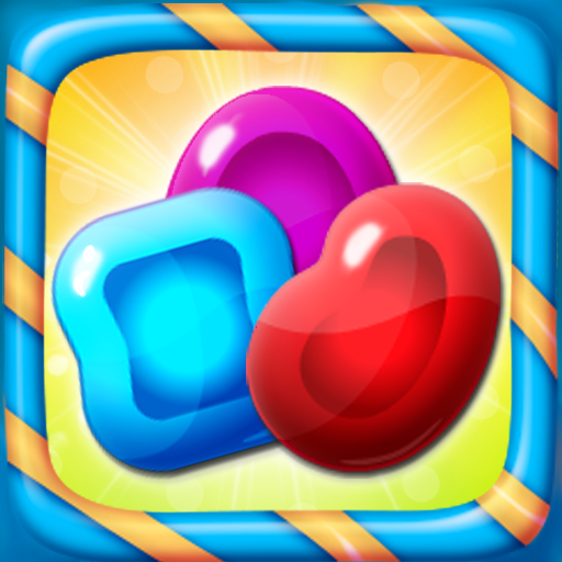 Booster Candy : Match 3 Pop Mania Game 2020 1.1.3 APK MOD Free Download