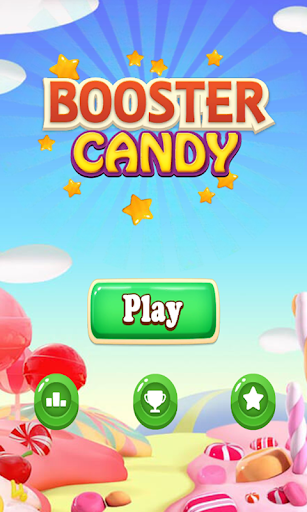 Booster Candy Match 3 Pop Mania Game 2020 1.1.3 cheat screenshots 1