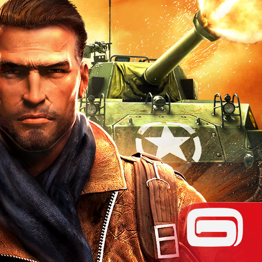 Brothers in Arms 3 1.5.1a MOD APK Download