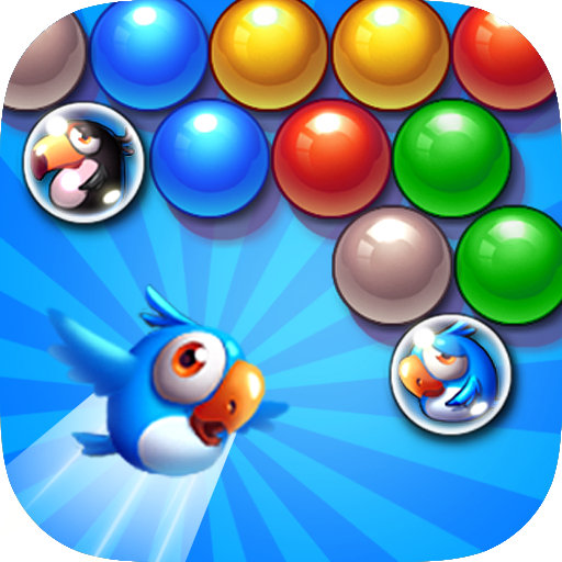 Bubble Bird Rescue 2 – Shoot 2.8.9 APK MODDEDModding APK Download