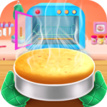 Cake Maker Baking Kitchen 1.7 APK MODModding APK Download