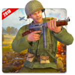 Call Of Courage : WW2 FPS Action Game 1.0.4 Modding APK Download