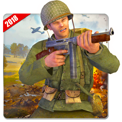Call Of Courage WW2 FPS Action Game 1.0.4 Modding APK Download