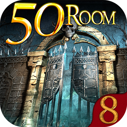 Can you escape the 100 room VIII 13 APK MOD Free Download