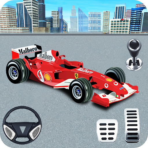 Car Racing Game: Real Formula Racing Game 1.6 APK MOD Download