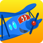 Carl Super Jet Airplane Rescue Flying Game 1.0.6 APK MOD Download