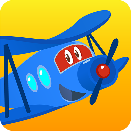 Carl Super Jet:  Airplane Rescue Flying Game 1.0.6 APK MOD Download