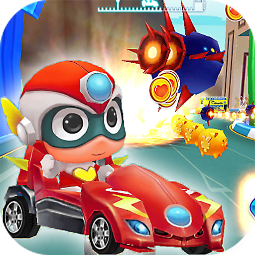 Cars Toon Racing Transformers 1.9.2 MOD APK Download