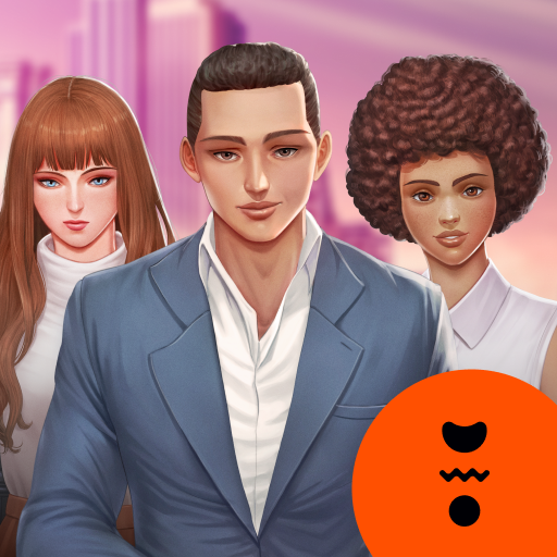 Chase Me – Game of Choices in Romance Thriller 3.7.2 APK MOD Free Download