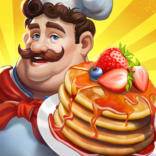 Chef Papa – Restaurant Story 1.5.9 APK MOD Download