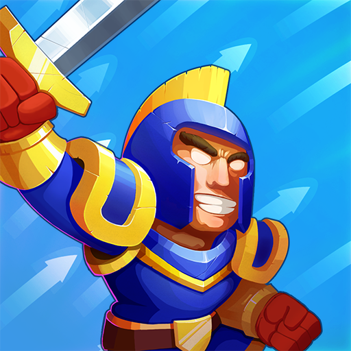 Clash of War – Invasion 1.0.3 MOD APK Download