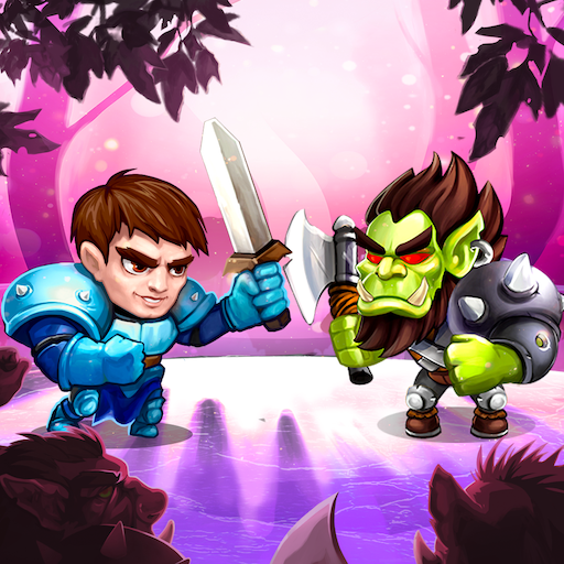 Color Knights 1.22 APK MODDED Download