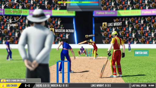 Cricket Game 2019 Play Live Cricket Match 1.3 cheat screenshots 1