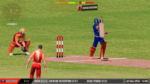 Cricket Game 2019 Play Live Cricket Match 1.3 cheat screenshots 2