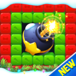 Cube Blast Pop – Toy Matching Puzzle 2.1.3996 APK MODDEDModding APK Download