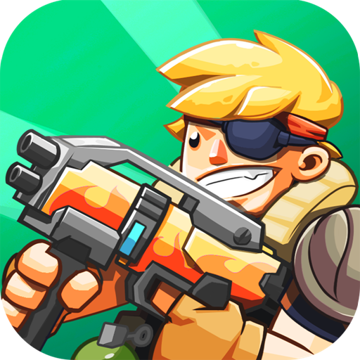 Cyber Dead 1.0.0.83 APK MODDED Free Download
