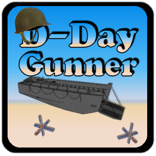 D-Day Gunner FREE 1.1.112 Modding APK Download