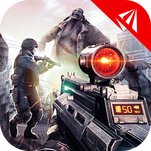 DEAD SHOT Zombie Shooter FPS 3D 6.0 APK MODDED Free Download