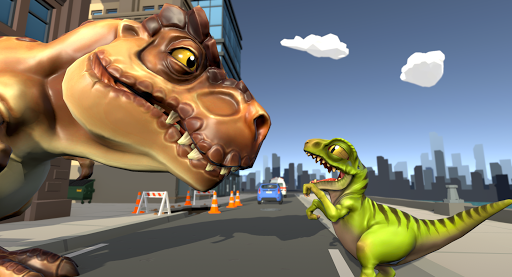 Dinosaur.io Jurassic Battle Royale World 1.04 cheat screenshots 1