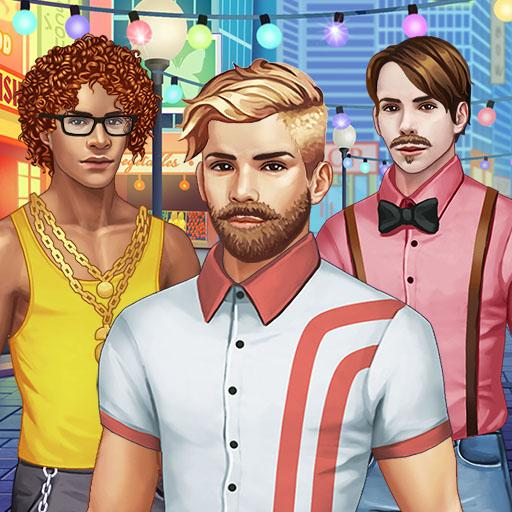 Dream Boyfriend Maker 1.3 APK MOD Download